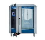 Electrolux 267282 Half-Size Combi-Oven, Boilerless, 208v/3ph