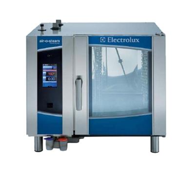 Electrolux 267320 Half-Size Combi-Oven, Boilerless, 480v/3ph