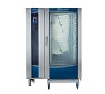 Electrolux 267385 Full-Size Combi-Oven, Boilerless, 480v/3ph