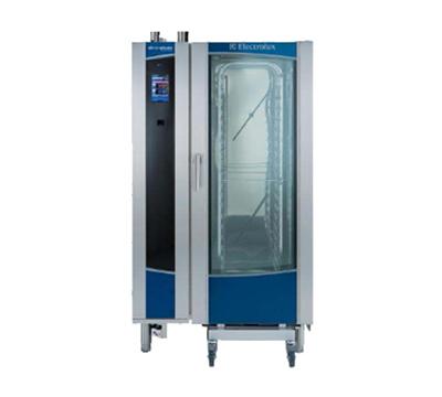 Electrolux 267754 Half-Size Combi-Oven, Boilerless, LP