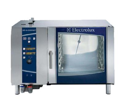 Electrolux 269281 Full-Size Combi-Oven, Boilerless, 208v/3ph