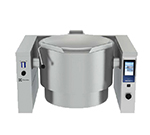 Electrolux 587016 26-Gallon Tilting Kettle w/ Full Jacket, Stainless, LP
