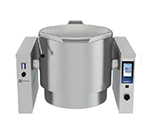Electrolux 587017 40-Gallon Tilting Kettle w/ Full Jacket, Stainless, NG