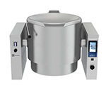 Electrolux 587018 80-Gallon Tilting Kettle w/ Full Jacket, Stainless, LP