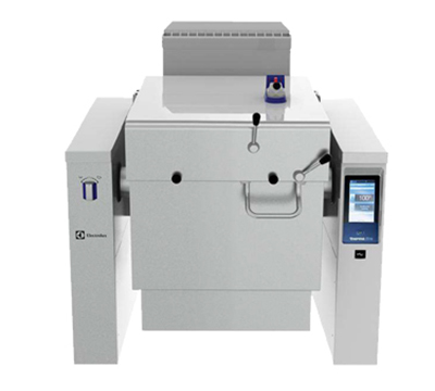 Electrolux 587027 24-Gallon Tilting Pressure Braising Pan...