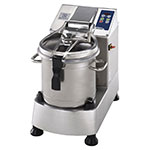 Electrolux 600087 18.5-qt Vertical Cutter Mixer - Bench Style, 2-Speed, Stainless Steel, 208/3V