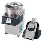 Electrolux 603810 Vegetable Cutter - Continuous Feed, 3.2-qt Bowl, 1700-rpm, 4-Blade Package
