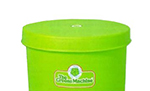 Electrolux 653627 High Density Lid - For Dryer, Polyethylene
