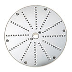 "Electrolux 653774 1/8"" Fine Grating Blade - Stainless"