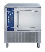 "Electrolux 726672 35"" Floor Model Blast Chiller - (6) Pan Capacity, 208v/3ph"