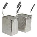 "Electrolux 921610 Twin Baskets, 8-11/16 x 8"""