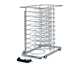 Electrolux 922015 Rack For 29-Plates, For 10-Pan Half Size Combi Oven