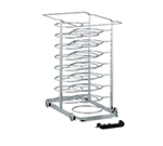 Electrolux 922071 23-Plate Banqueting Rack for 10-Rack Air-O-System, Half Size