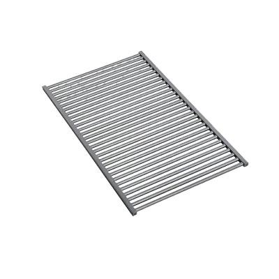 "Electrolux 925004 Combi Oven Grill Pan, 12 x 20"", Aluminum"
