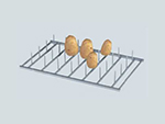 """Electrolux 922300 Potato Baker for 28-Potatoes, 12x20"""""""