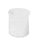 Electrolux 9R0005 Extra Liner & Lid for Vegetable Dryer, White