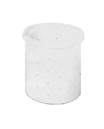 Electrolux 9R0005 Extra Liner & Lid for Vegetable Dryer, White