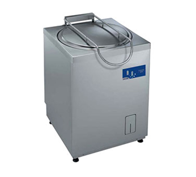 Electrolux 660080 Vegetable Washer & Spin Dryer w/ Extractable Basket, 6-lb Loads per Cycle