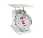 Crestware SCA802D Portion Control Scale, Air Dashpot, 2-lb x 1/8-oz
