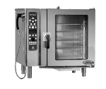 Alto Shaam 10-10ESI/DLX 3803 Oven Steamer Deluxe Combo, Pressureless Convection, Export