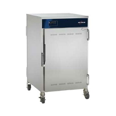 Alto Shaam 1200-S 120 Holding Heat Cabinet, Temperature Display Key, Stainless, 120v