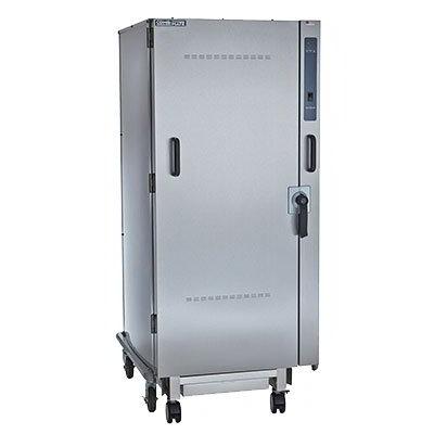 Alto Shaam 20-20W Full Height Mobile Heated Cabinet w/ (10) Pan Capacity, 230v/1ph