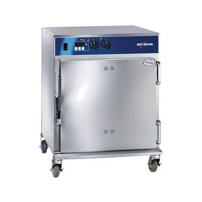 Alto Shaam 750THII Half-Size Cook and Pan Oven,120-240v/1