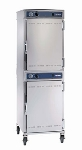 Alto Shaam 1000-UP/P 120 Mobile Proofing Cabinet w/ 2-Compartments, Stainless, 120v