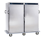 Alto Shaam 1000-BQ2/192 120 Banquet Cart w/ 192-Plate Capacity & Solid Doors, Stainless, 120 V