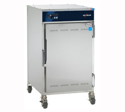 Alto Shaam 1000-S 120 Low Temp Holding Cabinet, 4-Full Size Pans, Stainless, 120v