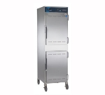 Alto Shaam 1000-UP 120 Mobile Heated Holding Cabinet w/ 2-Compartments, Stainless, 120 V