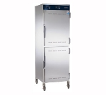 Alto Shaam 1200-UP 120 Double Compartment Holding Cabinet, Heated, Stainless, 120v