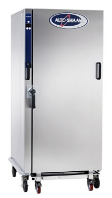 Alto Shaam 20-20W 2081 Stationary Holding Cabinet w/ Single Door, Stainless, 208/1 V