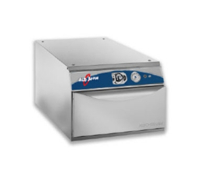 Alto Shaam 500-1DN 120 Narrow Warming Drawer, Free Standing, One Drawer, Stainless, 120 V