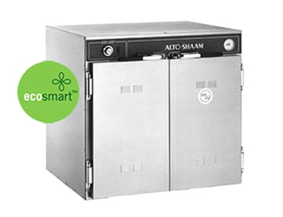 Alto Shaam 750-CTUS 2081 Hot Food Storage Unit w/French Doors, 1-Compartment, 208v/1ph