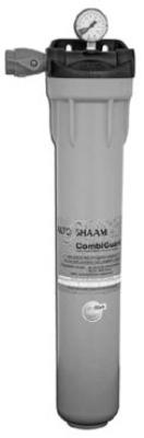 Alto Shaam FI-28728 20 Triple Guard Water Filtration, (1) Filter Cartridge