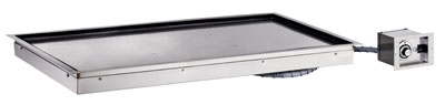 Alto Shaam HFM-48 2081 Built In Hot Food Module, 48-5/8 x 24-5/8-in, 208/1 V