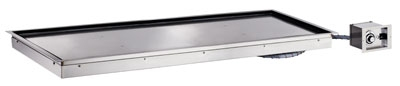Alto Shaam HFM-72 2081 Built In Hot Food Module, 72-5/8 x 24-5/8-in, 208/1 V