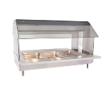 "Alto Shaam HFT2-300 2081 Countertop Hot Food Table, 48"" W, (3) 1/1 GN Capacity, 208/1 V"