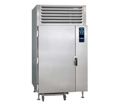 "Alto Shaam QC2-100 1153 51"" Floor Model Blast Chiller - (20) Full Hotel Pan Capacity, Roll-In, 115v"