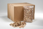 Alto Shaam WC-22543 Wood Chips, 20-lb Bulk Pack, Apple