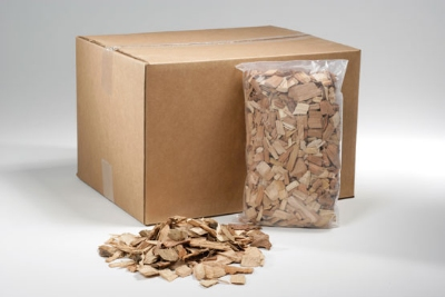 Alto Shaam WC-22545 Wood Chips, 20-lb Bulk Pack, Maple