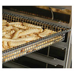 Alto Shaam BS-26730 Half Size Fryer Basket, Steel
