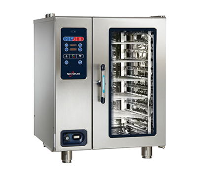 Alto Shaam CTC10-10G Full-Size Combi-Oven, Boilerless, NG