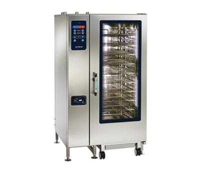 Alto Shaam CTC20-20E Full-Size Roll-In Combi-Oven, Boilerless, 208v/3ph