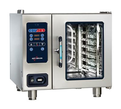 Alto Shaam CTC6-10G Full-Size Combi-Oven, Boilerless, LP