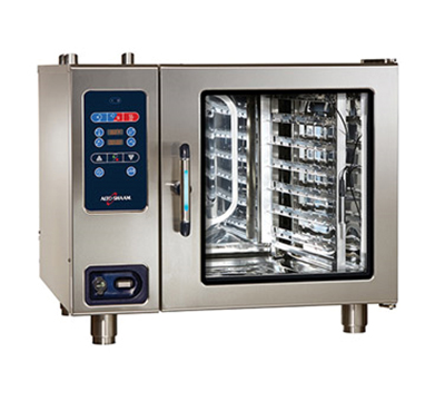 Alto Shaam CTC7-20G Full-Size Combi-Oven, Boilerless, LP