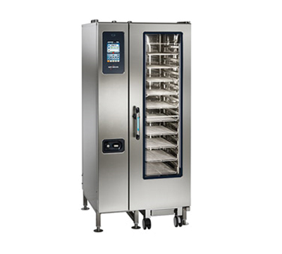 Alto Shaam CTP20-10G Full-Size Roll-In Combi-Oven, Boilerless, LP
