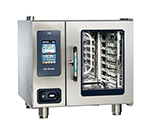Alto Shaam CTP6-10G Full-Size Combi-Oven, Boilerless, NG