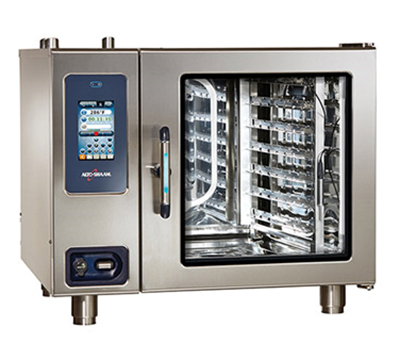 Alto Shaam CTP7-20G Full-Size Combi-Oven, Boilerless, LP